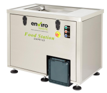 Enviro-Waste Food Station – EWPR163