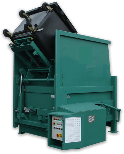 Waste Compactors – Flexible Rental Scheme